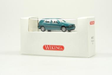 Wiking 05102 VW Golf GL H0/1:87 NEUWARE