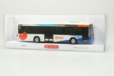 Wiking 070701 MAN Lion's City A78 Bus H0/1:87 NEUWARE