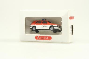 Wiking 07101 VW Golf Notarzt H0/1:87 NEUWARE