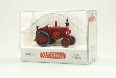 Wiking 088004 Lanz Bulldog H0/1:87 NEUWARE