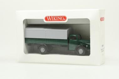 Wiking 85901 MB 6600 Pritschen Lkw H0/1:87 NEUWARE