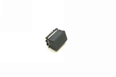 Zimo LS8X12 Miniatur-Rechteck-Lautsprecher 8x12x8 mm  8 Ohm /1 W NEUWARE
