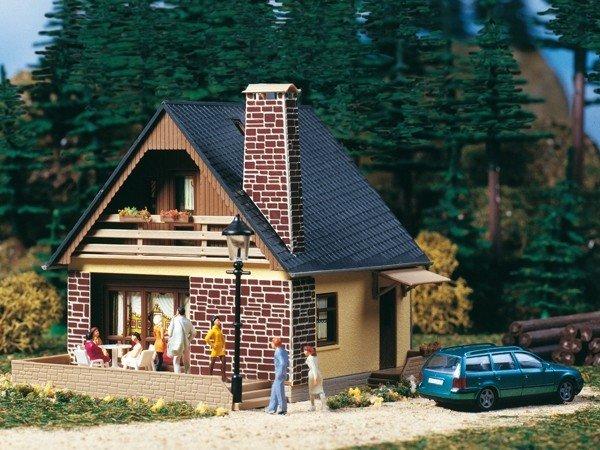 Auhagen 11377 Haus Katrin in H0 Bausatz