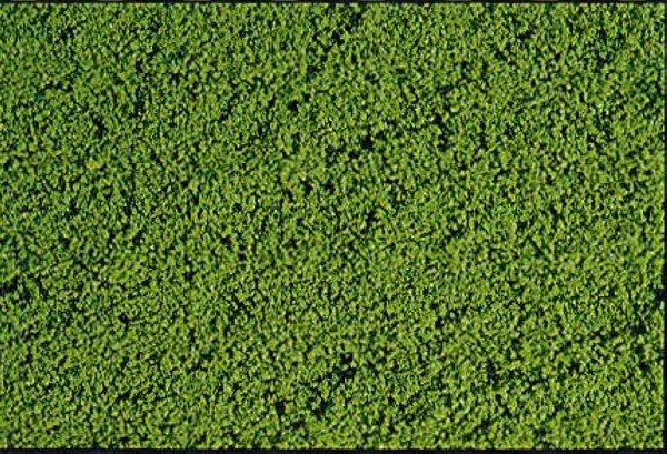 Heki 1611 mikrolaub Belaubungsflocken mittelgrün, 200 ml Fabrikneu