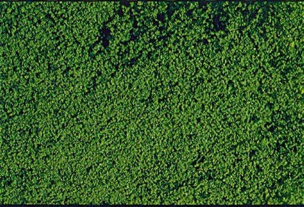 Heki 1612 mikrolaub Belaubungsflocken dunkelgrün, 200 ml Fabrikneu