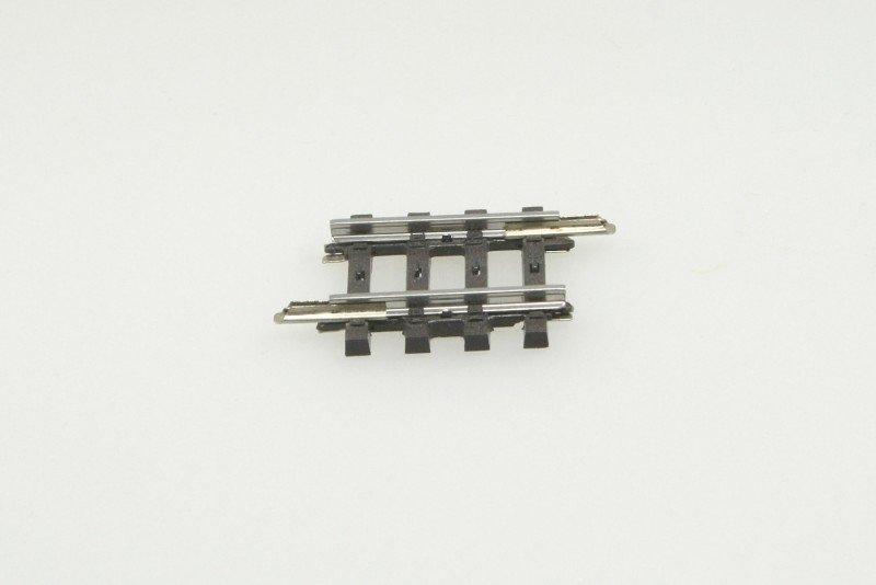 Märklin 2203 gerades K-Gleis 30 mm Top Zustand
