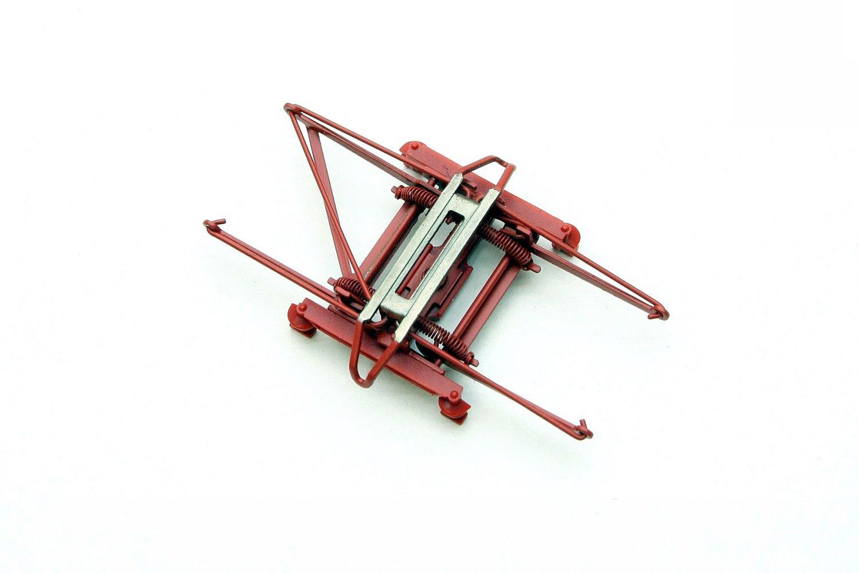 Märklin 220433 Scherenstromabnehmer H0 Typ 33 Ersatzteil