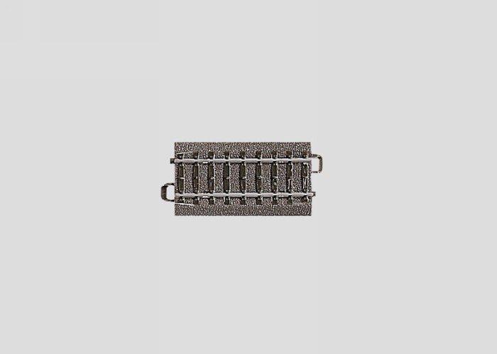 Märklin 24071 C-Gleis gerade  70,8 mm für Weiche 24711/24712