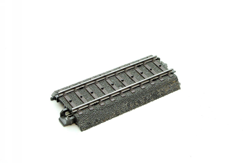 Märklin 24077 C-Gleis gerade  77,5 mm H0