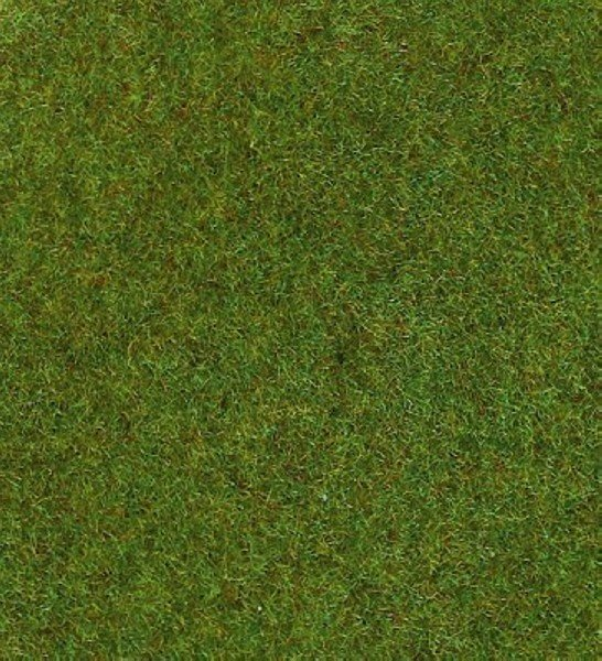 Heki 30911 Grasmatte dunkelgrün 75 x 100 cm Neuware