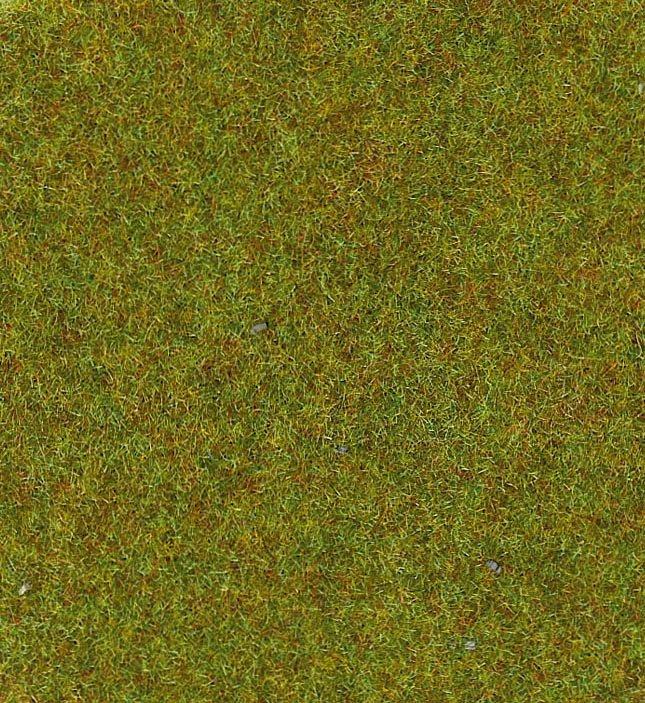Heki 30942 Grasmatte herbstfarben 100 x 200 cm Fabrikneu