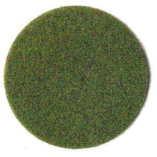 Heki 3361 Grasfaser Waldboden, 100 g für alle Spurweiten Fabrikneu