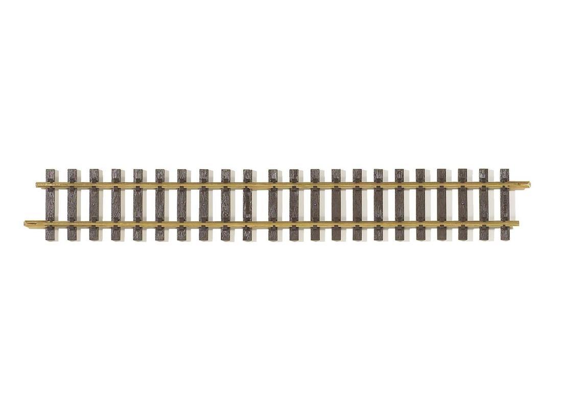 Piko 35208 12x Gleis gerade G600 Spur G LGB Länge 600 mm Fabrikneu