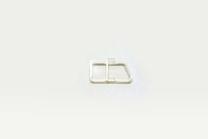 Märklin 389290 Seitenfenster doppelt rechts Führerstand Ersatzteil
