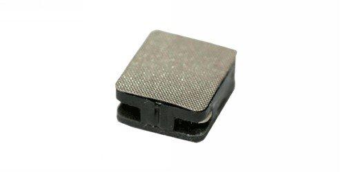 ESU 50326 Lautsprecher 14 x 12 mm rechteckig 8 Ohm mit Schallkapsel Neuware