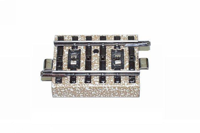 Märklin 5108 gerades M-Gleis 45 mm
