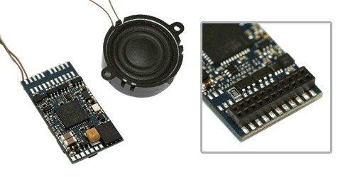ESU 54499 Loksound V4.0 Universalgeräusch zum Selbstprogrammieren Neuware