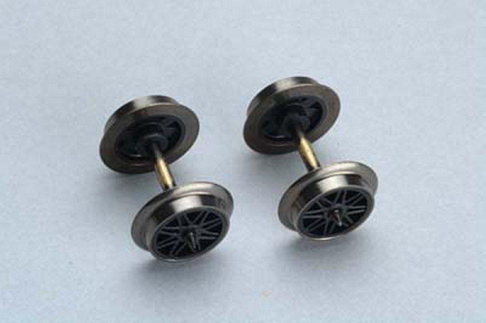 Piko 56062 2x AC Radsatz  H0 NEUWARE