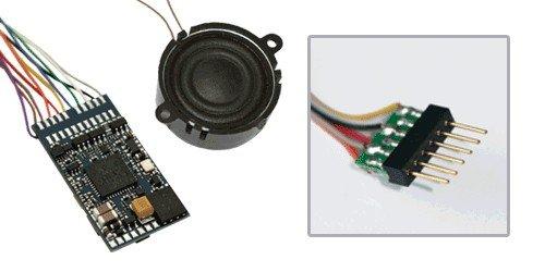 ESU 64499 Loksound V4.0 M4 Universalgeräusch zum Selbstprogrammieren Neuware