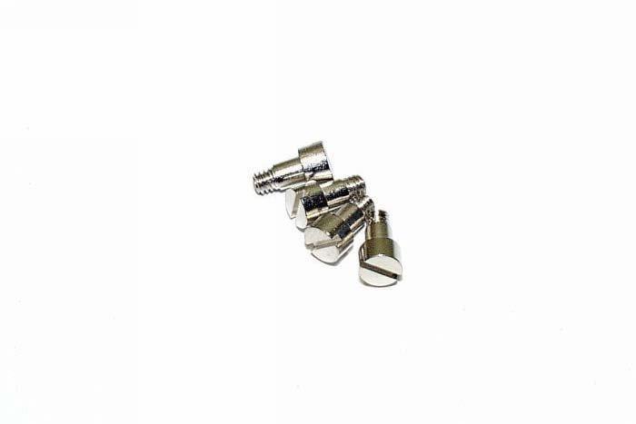 Märklin 753010 4x Schraube Zylinderschraube H0 Ersatzteil
