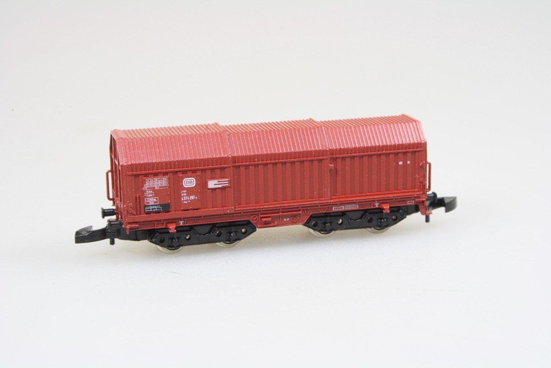 Märklin 8635 Miniclub Telekophaubenwagen der DB in Originalverpackung
