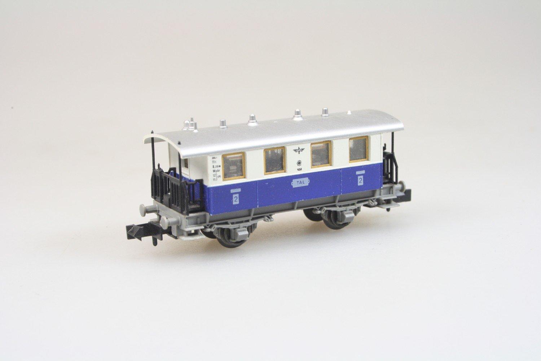 Fleischmann 8053 Personenwagen 2. Klasse Edelweiß in N