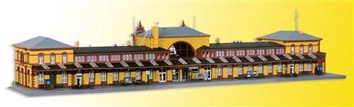 Kibri 39373 Bahnhof Bonn in H0 Bausatz
