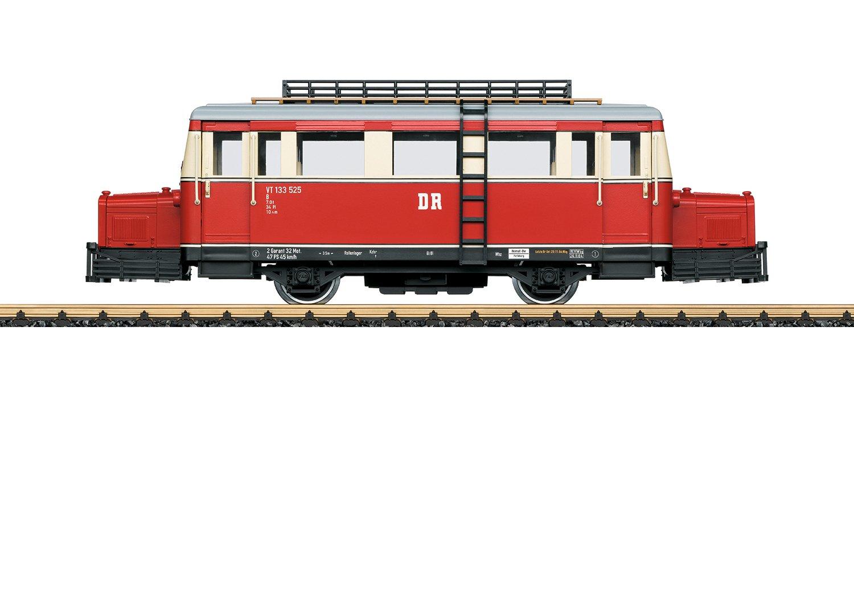LGB 24662 Schienenbus Spur G Fabrikneu vom Fachhändler