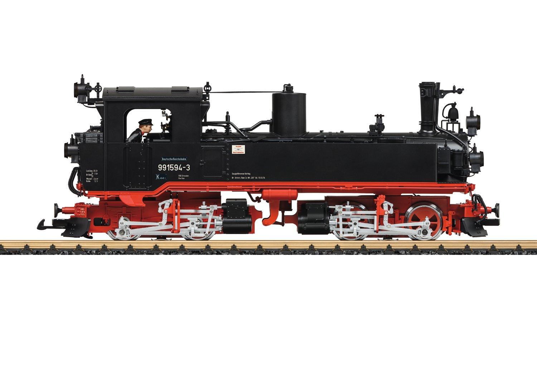 LGB 26844 Dampflokomotive 99 1594-3 Spur G Fabrikneu