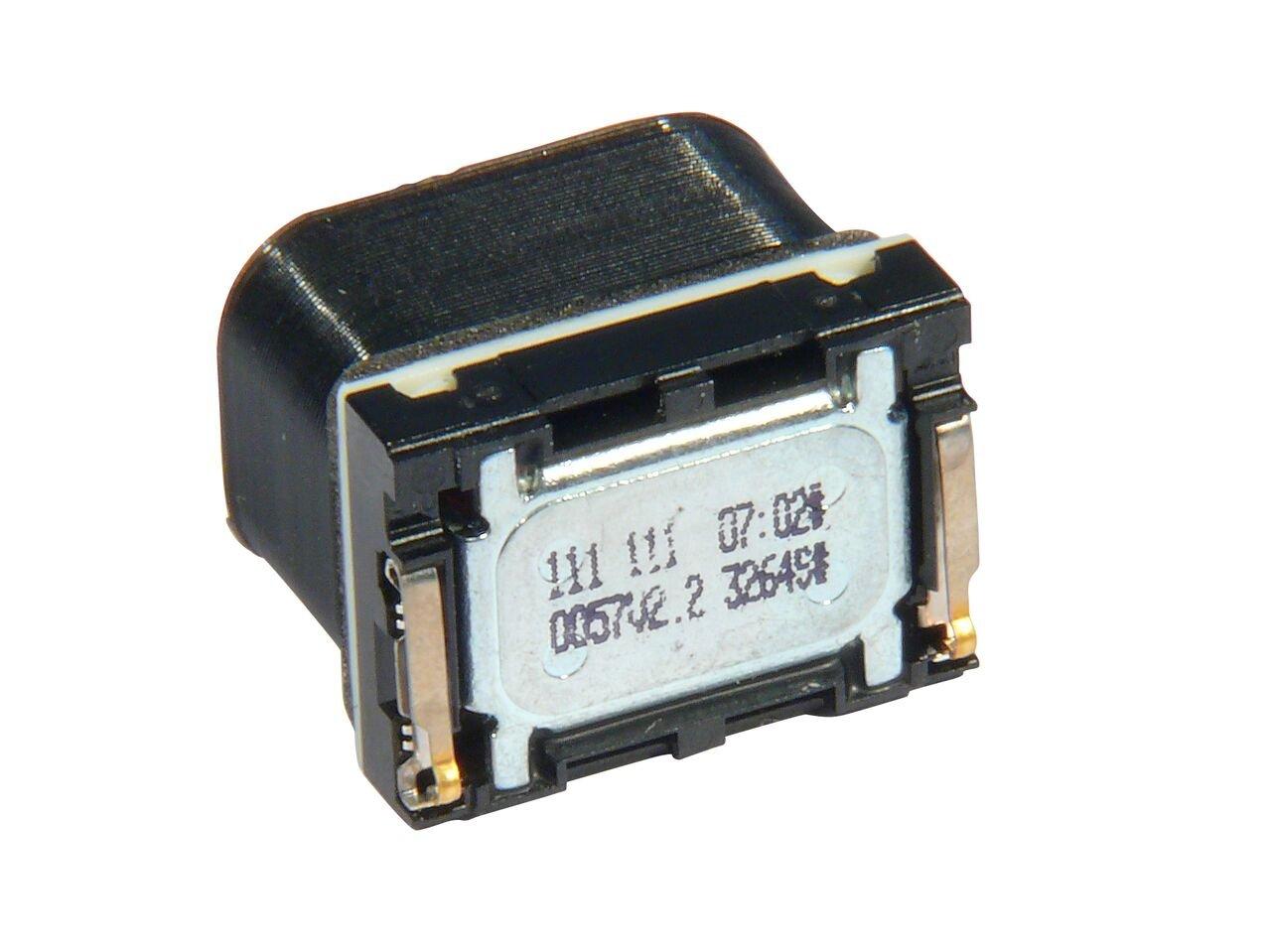 Zimo LS13X18 Miniatur-Rechteck-Lautsprecher 13x18x13 mm  8 Ohm /1 W Fabrikneu