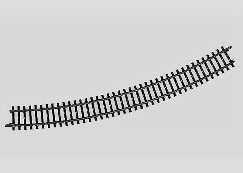 Märklin 2241 K-Gleis gebogen Länge 1/1 = 30° H0 Fabrikneu