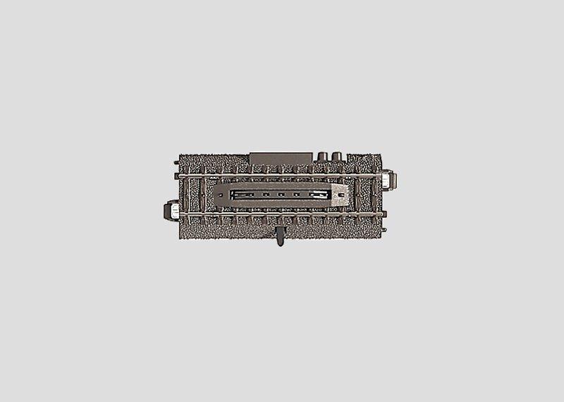 Märklin 24997 C-Gleis Entkupplungsgleis 94,2 mm H0 Fabrikneu