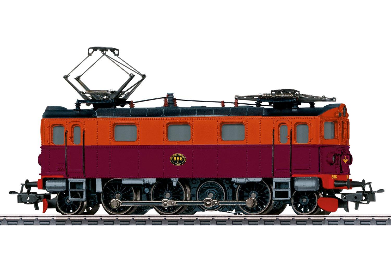 Märklin 30302 Elektrolokomotive Reihe Da digital mfx in H0 Fabrikneu