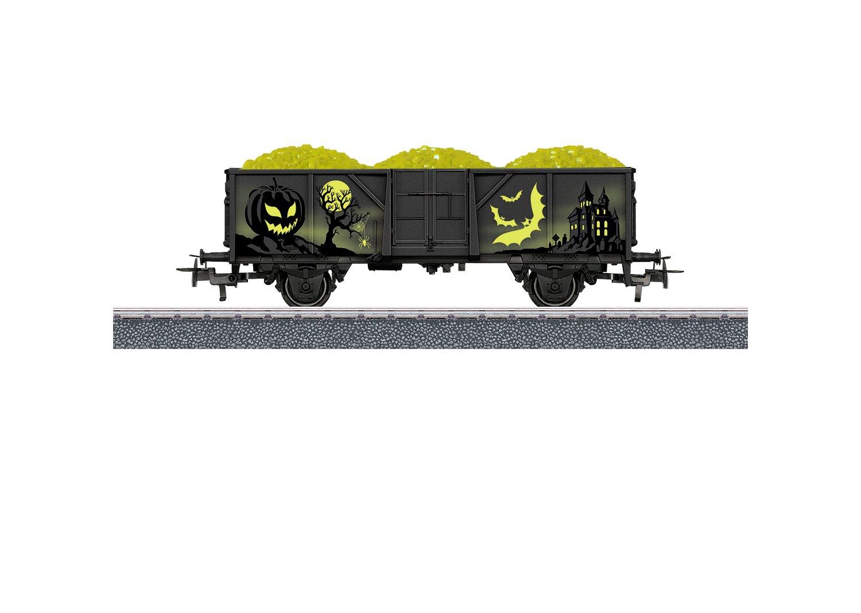 Märklin 44232 Start up - Halloween Wagen - Glow in the Dark in H0 Fabrikneu