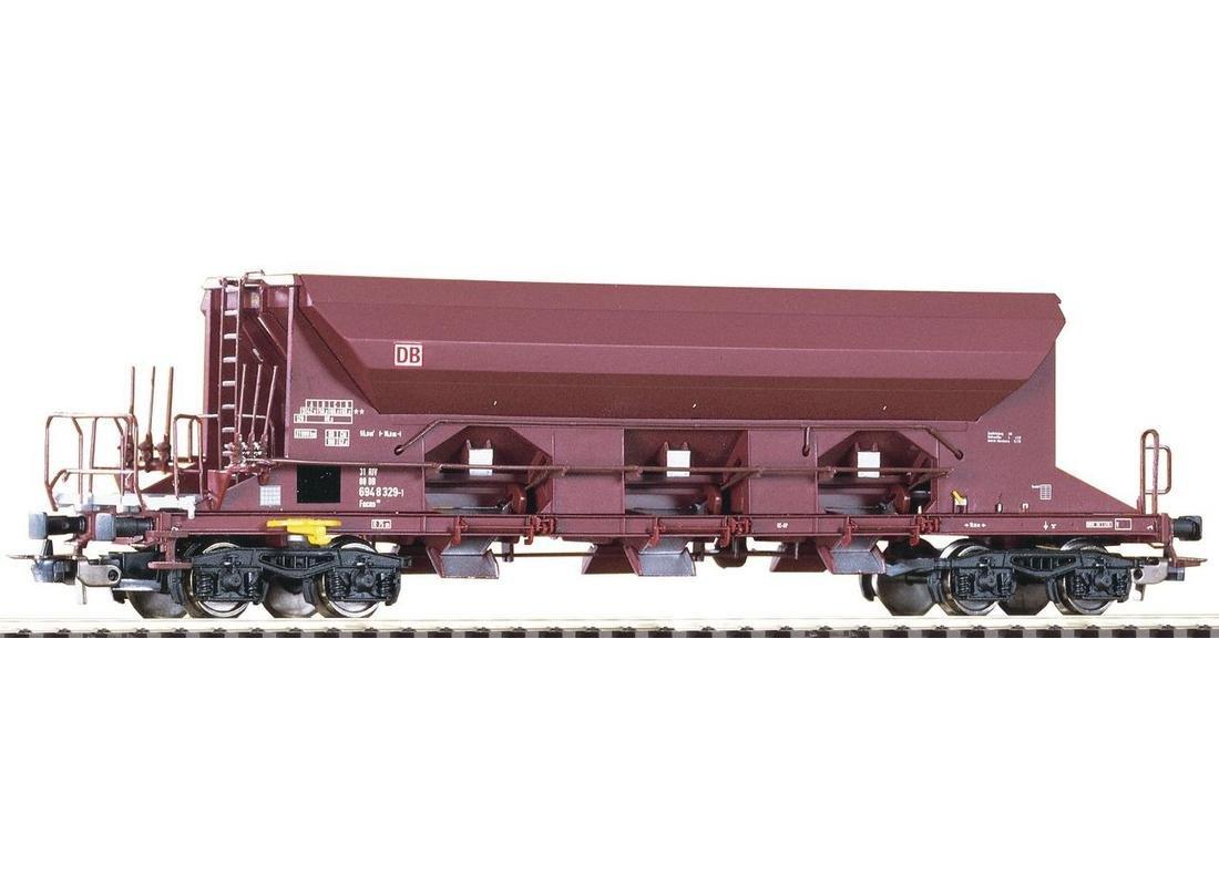 Piko 54341 Schüttgutwagen Facns 133 der DB in Originalverpackung