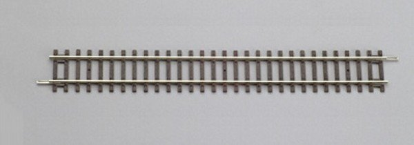 Piko 55201 G 231 gerades Gleis 230,93 mm Fabrikneu