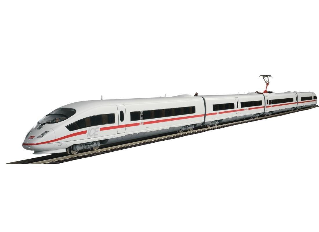 Piko 59006 nur ICE 3 der DB digital ohne Steuerung und Gleise in H0 Fabrikneu