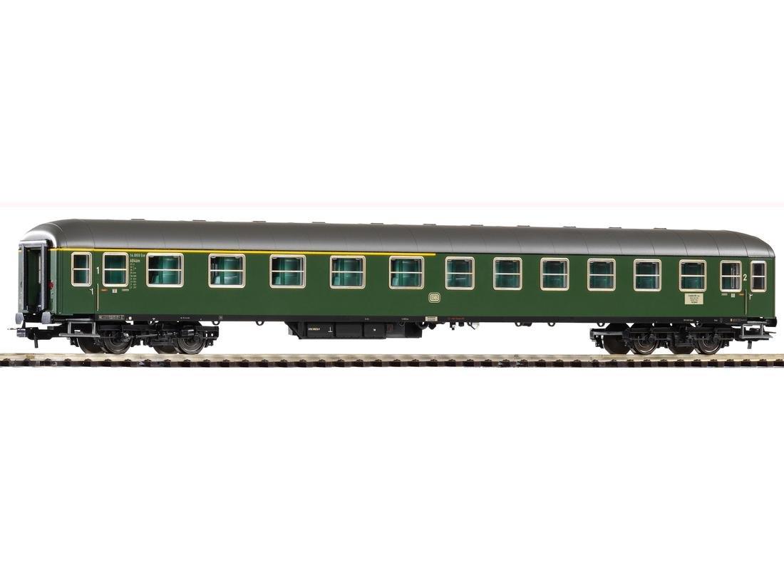 Piko 59639 Schnellzugwagen 1./2. Klasse AB4üm der DB in H0 Fabrikneu