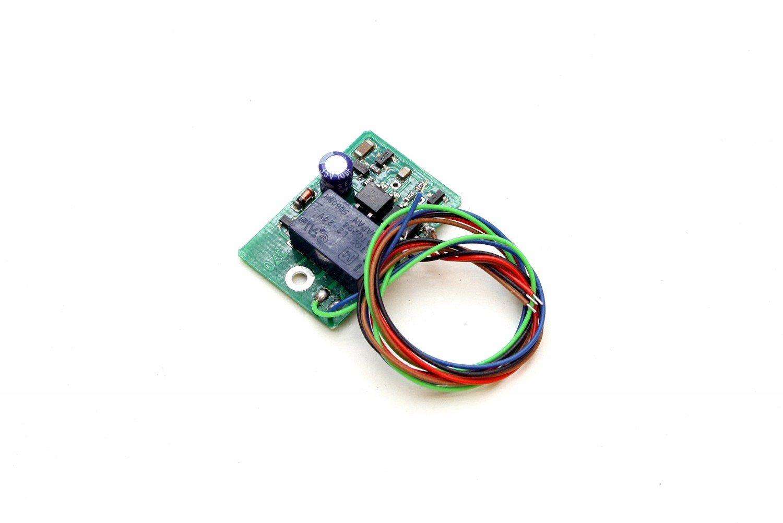 Uhlenbrock 55700 FRU elektronischer Umschalter für Wechselstromloks Fabrikneu