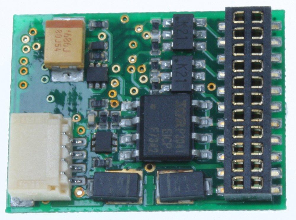 Uhlenbrock 75335 IntelliDrive 2 21 MTC-Decoder mit mfx H0 Fabrikneu