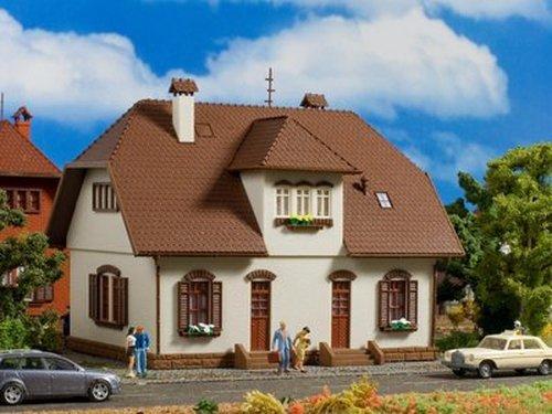Vollmer 43657 Siedlungshaus in H0 Bausatz Fabrikneu