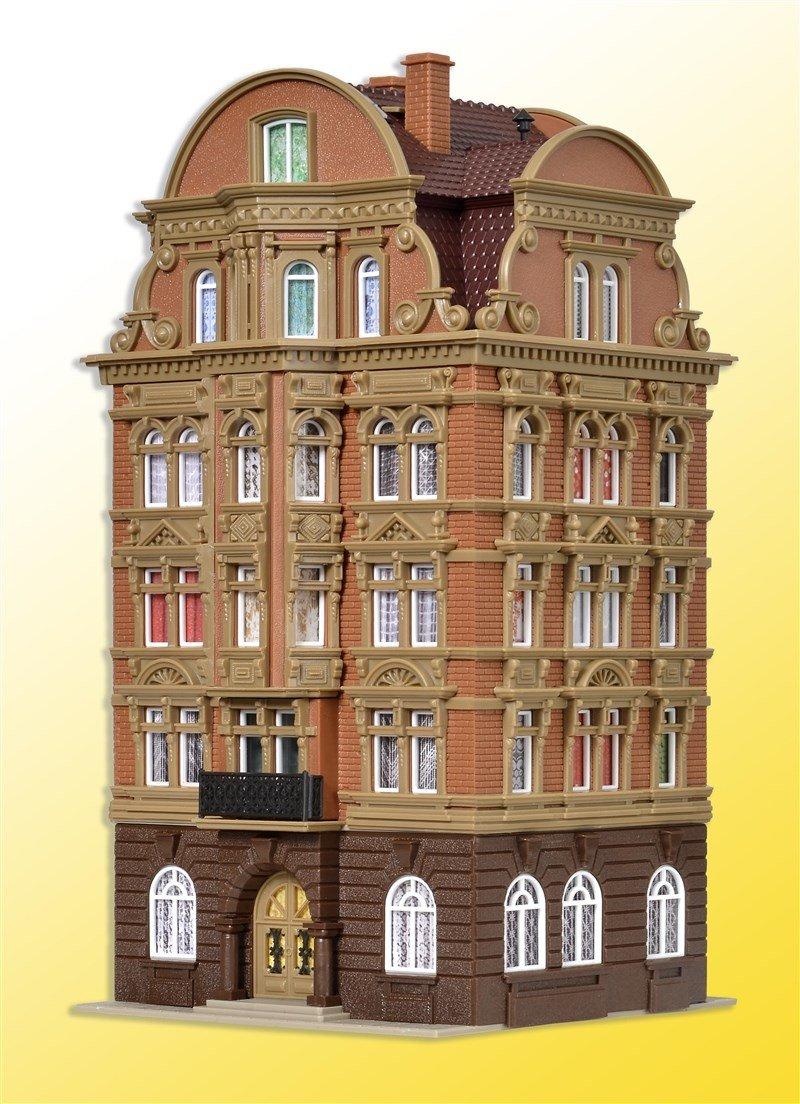 Vollmer 43773 Archivhaus in H0 Bausatz